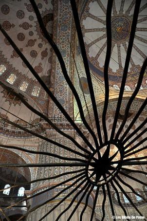 Istanbul_Mosquée bleue